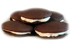 Whoopie Pies (a traditional Amish recipe)