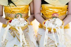 D&A: Bali Wedding Photography at The Royal Santrian 23