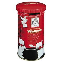 Walkers Shortbread Post Box Tin 200g Christmas Gift Santa Merry Xmas  http://www.fivedollarmarket.com/walkers-shortbread-post-box-tin-200g-christmas-gift-santa-merry-xmas/