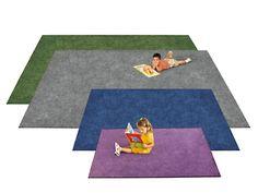 Comfy Classroom Rectangular Carpets at Lakeshore Learning