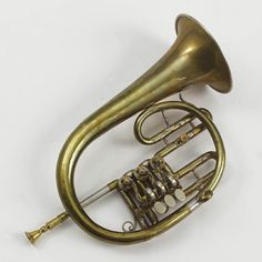 Flügelhorn or Kuhlohorn (Glier) Violin Accessories, Musical Toys, Classical Music, Musical Instruments, Horn, Jazz, Workshop, Brass, Trumpet