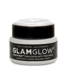 GlamGlow YouthMud Tinglexfoliate Treatment Little Sexy Mud Mask