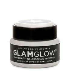 GlamGlow YouthMud Tinglexfoliate Treatment Little Sexy Mud Mask