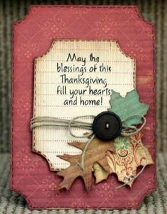 Get lastest Thanksgiving Quotes For Family here. we have collection of short quotes, long quotes & free printable thanksgiving quotes family Diy Thanksgiving Cards, Fall Cards, Holiday Cards, Christmas Cards, Thanksgiving Quotes, Thanksgiving Blessings, Thanksgiving Appetizers, Thanksgiving Outfit, Thanksgiving Decorations