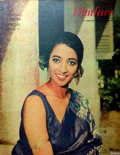 Sadhana Actress, Suchitra Sen, Bengali Culture, India Poster, My Singing, Vintage India, Vintage Bollywood, Old Mother, Poster Ads
