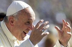 El Papa Francisco dona 100.000 dólares a los damnificados por los huracanes de México