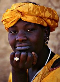 Mali is a about 54 years old. Since it gained it's independence from France in September 20, 1960.