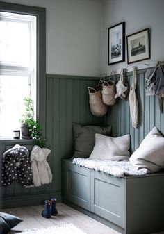 Champion surveyed country home decor farmhouse Decorating Your Home, Diy Home Decor, Interior And Exterior, Interior Design, Hallway Storage, The Design Files, Small Room Bedroom, Eclectic Decor, Room Inspiration