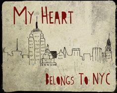 Fuck Yeah New York City