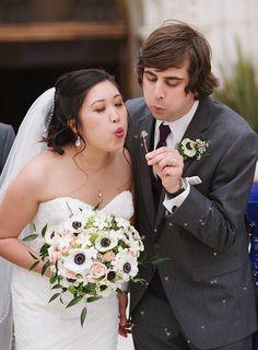 A wedding wish... Reams Photo | The Immaculata | Jenn and Joe | The Crossings | San Diego, CA | San Diego Wedding Photography