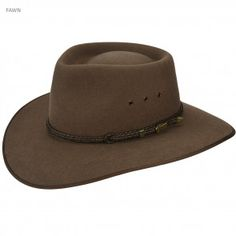 Akubra hats are without a doubt an Australian icon. Want the best value on Akubra hats? Akubra Hats, Australian Icons, Classic Outfits, Hats For Men, Cameras, Clothes, Shopping, Design, Fashion