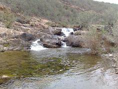 Ribeira de Foupana , Cachopo