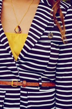 Striped Layers.