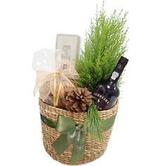 Cesta de natal - http://www.cashola.com.br/blog/presentes/presentes-de-natal-para-diversos-estilos-de-pais-e-maes-381