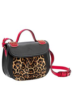 2f2f90ec2f5 Christian Louboutin - Bags - 2013 Fall-Winter ~ Cynthia Reccord Winter  Looks