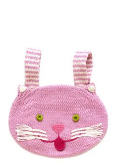 BACKPACK / Pink Cat