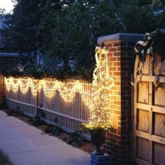 Christmas is always a magical time of unequaled joy, and Christmas decorating is a sure activity in all homes. When it comes to outdoor Christmas decorating, the very first thing that we can do is creating a nice light display. The colorful, sparkling and twinkling lights on the walls and edges of a house makes […]