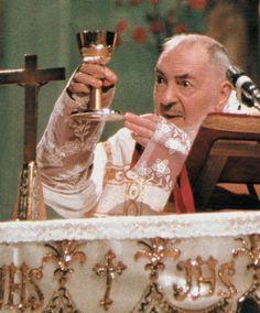 padre pio san goivanni rotundo | ... DEL SINDACO DI SAN GIOVANNI ROTONDO – | Il pellegrino di Padre Pio