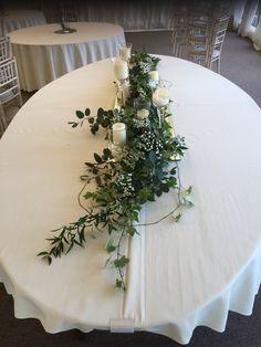 Centrepiece Ideas, Wedding Table Centerpieces, Table Decorations, Floral, Flowers, House, Home Decor, Wedding Table Centrepieces, Decoration Home