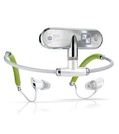 Nu Technology Dolphin Lite 2GB Waterproof MP3 Player at SurfOutlet.com - Free Shipping