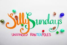 Silly Student Sundays [unhingedranTEApoles]