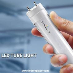 Get 3 Year Warranty on LED Tubes from LEDMyplace in USA. The LED tube can easily replace of any fluorescent tube and you get of energy-savings when making a switch. Below are some other salient features of our LED Tubes: Available Wattage: Voltage: - T8 Led, Fluorescent Tube Light, Energy Efficient Lighting, Electricity Bill, Led Tubes, Lighting Online, Lighting Solutions, Cool Lighting, Save Energy