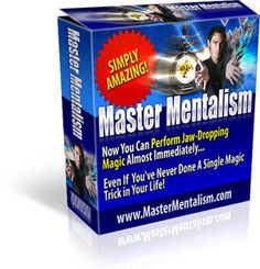 Magic Tricks Revealed   How To Do Mentalism And Magic Tricks Like You See On TV By Criss Angel, Derren Brown & David Blaine.