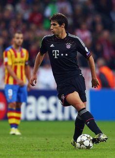 Javier Martinez--BAYERN Munich