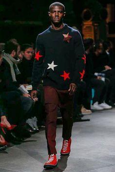 Givenchy Autumn/Winter 2017 Menswear
