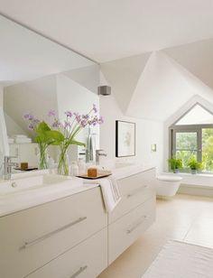 ChicDecó: Bathrooms