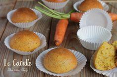 Le Camille,ricetta Homemade