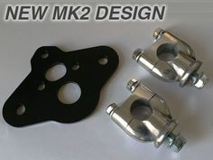 honda street cub custom handlebar conversion kit