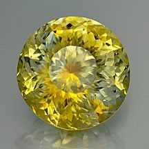 Yellow diamond.