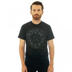 Stars Shirt, Mens by FluffyCo $30