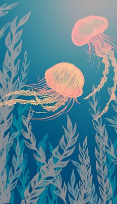 What Do Jellyfish Eat? Jellyfish Quotes, Jellyfish Facts, Jellyfish Drawing, Jellyfish Painting, Jellyfish Tank, Jellyfish Tattoo, Watercolor Jellyfish, Tattoo Watercolor, Jellyfish Pictures