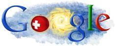 Día Nacional de Suiza 2009