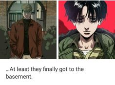 oh yes that's what I was thinking at some point while reading killing stalking