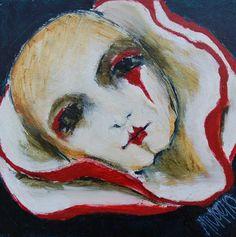 Pierrot by Michael Heyns