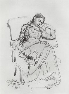 Masterpieces of Russian Painting Drawing Skills, Life Drawing, Drawing Sketches, Art Drawings, Figure Sketching, Figure Drawing, Ilya Repin, Anatomy Art, Russian Art