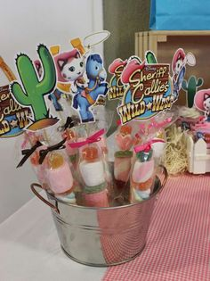Sheriff Callie Party | CatchMyParty.com