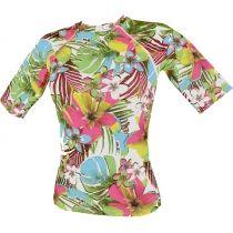 Tshirt top anti UV manches courtes T-shirt anti UV