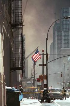 Mirrored Website: Here is New York (hereisnewyo... September 11 2001