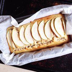 Super Simple Banana Bread