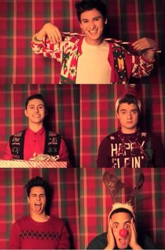 Midnight Red!