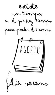 Feliz verano! Mr. Wonderful