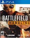 Battlefield Hardline - PlayStation 4 - Larger Front