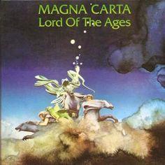Lord of the Ages (2011)   Magna Carta   Descargas de MP3 7digital España