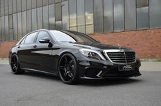 VISIT FOR MORE MEC Design recently sent to us photos of its customized black-finish Mercedes AMG, which is equipped with the tuner's signature wheels and tyres. Mercedes Auto, Mercedes Benz Amg, Mercedes Black, Benz Car, My Dream Car, Dream Cars, Merc Benz, E63 Amg, Mercedez Benz
