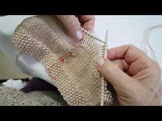 YouTube Fingerless Gloves, Arm Warmers, Knitting, Crochet, Youtube, Fashion, Knitting Tutorials, Knit Sweaters, Sweater Cardigan