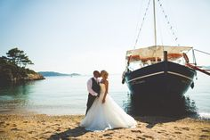 Skiathos Greek destination wedding
